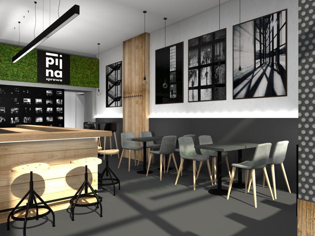 Bar piwny Wrocław